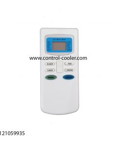 کنترل کولر گازی tcl